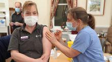 The London borough where half of care home staff haven't had a COVID vaccine