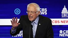Sanders bei TV-Debatte der US-Demokraten unter Beschuss