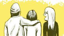 12 tipos de novio que muchas veinteañeras sueñan con conocer