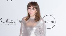 Lena Dunham's Real Diet Tips Are Better Than Any Crap You'll Read in a Tabloid