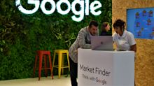 'Break up big tech's monopoly': Smaller rivals join growing chorus ahead of Congress hearing