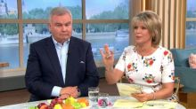 """Eamonn Holmes left """"suspicious of everyone"""" after £60,000 con"""