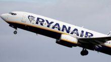 Atterraggio nel Regno Unito per volo Dublino-Cracovia