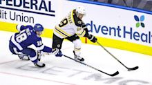 Bruins vs. Lightning schedule: Updated dates, times for NHL playoff series