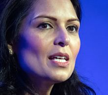Priti Patel abandons deportation flight after multiple last-minute legal challenges