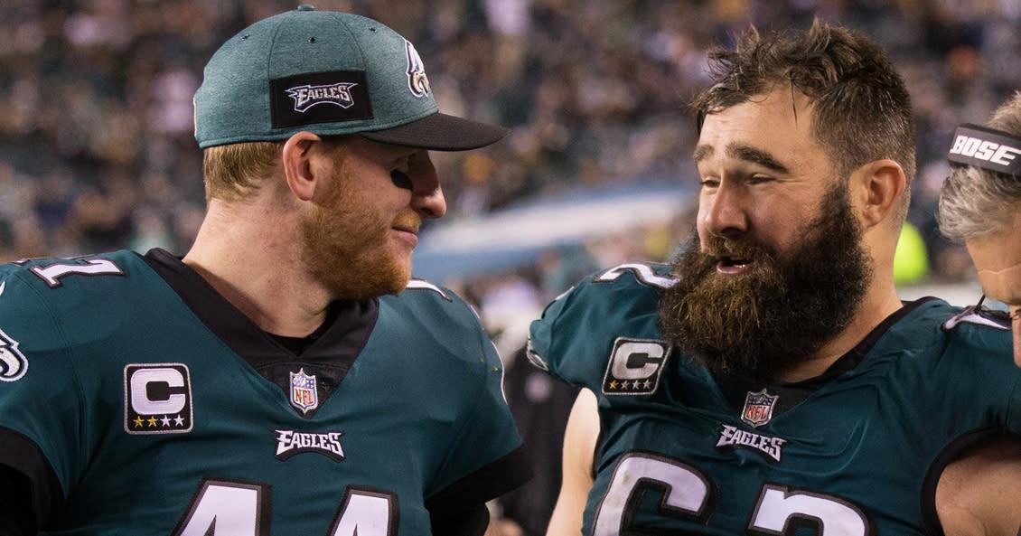 Madden 20 ratings: Eagles receive top team score despite Carson Wentz snub