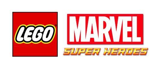 Lego Marvel Super Heroes assemble in autumn 2013