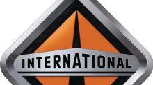 International Truck Launches International® CV™ Series
