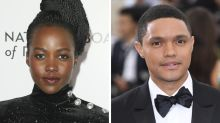 Lupita Nyong'o to star in 'Born A Crime' based on Trevor Noah's memoir