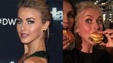 I Ate Like Julianne Hough for a Week and I Regret Nothing (Except One Thing)