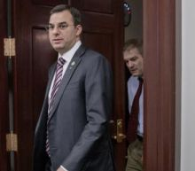 Republican Justin Amash faces party's wrath after call to impeach Trump