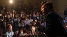 Hugh Jackman é político envolvido em escândalo no trailer de 'The Front Runner'