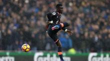 Everton's Gueye hopes to benefit from complete pre-season