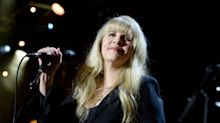 "Stevie Nicks Said ""There Would Have Been No Fleetwood Mac"" Without Her Abortion"