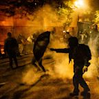 Judge Bans Federal Officers From Targeting Media In Portland Amid Ongoing Protests