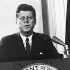 Whoa, Trump is Going to Declassify the JFK Documents