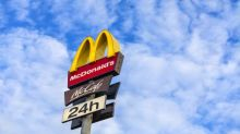 What's Next for McDonald's (MCD) Stock as Industry Dives into Plant-Based Meat?