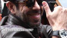 Chi è Pierfrancesco Favino?