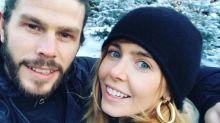 'Strictly' winner Stacey Dooley 'splits from her long-term boyfriend' Sam Tucknott