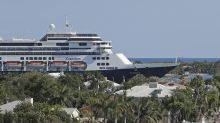2 cruise ships arrive in Florida, passengers disembark after days of negotiations