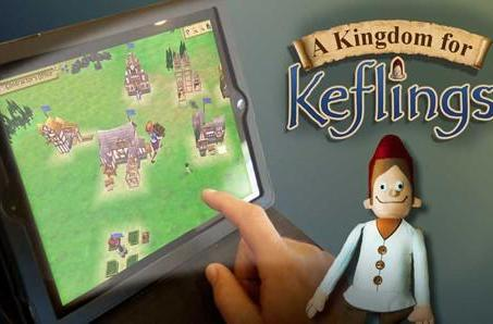 Kingdom for Keflings coming to OnLive with touchscreen controls