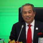 Malaysia's PM Muhyiddin faces bellwether vote on 2021 budget