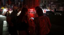 PHOTOS: Power outage in New York City causes partial blackout