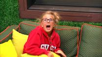 Big Brother - Bird Freakout - Live Feed Highlight