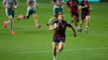 Bristol keep it simple to move second after overpowering Northampton