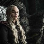 Emilia Clarke says goodbye to Game of Thrones after season 8 filming wraps
