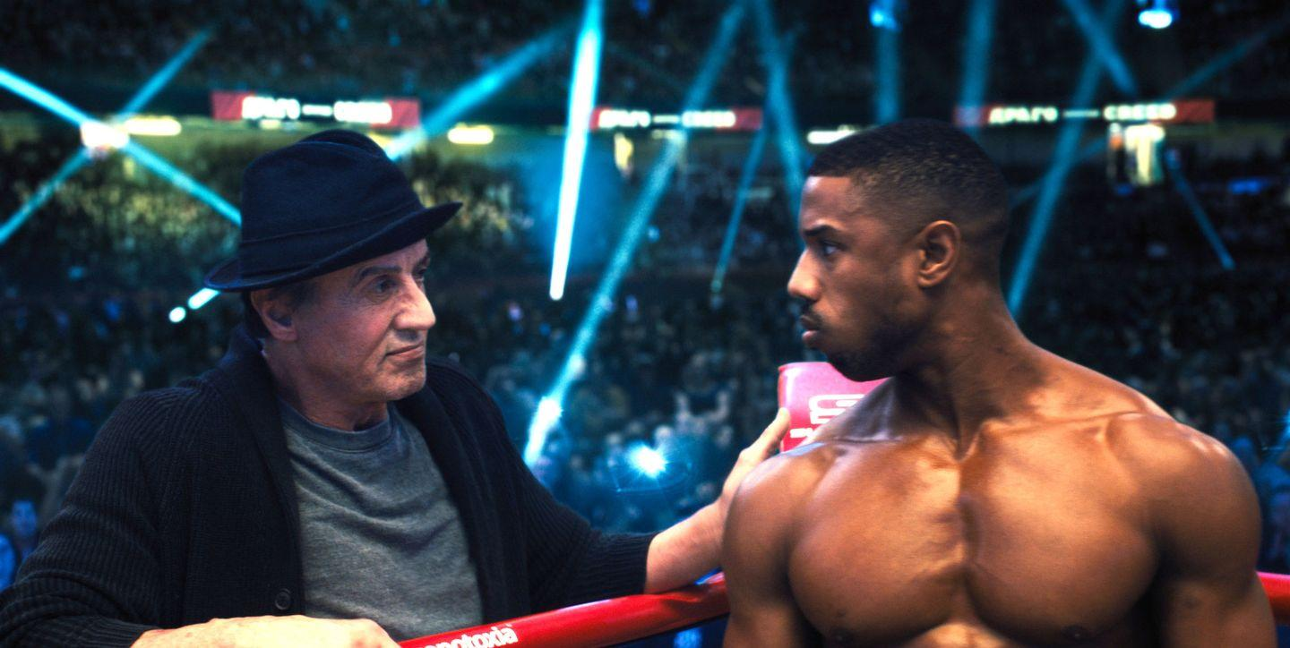 Creed 3 will not bring back Sylvester Stallone as Rocky
