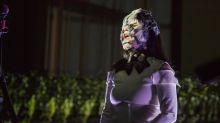 Björk Announces New Single 'The Gate'