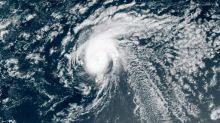 "Hurrikan ""Douglas"" nähert sich Hawaii"
