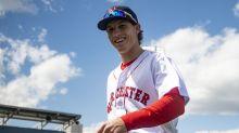 Daily Red Sox Links: Jarren Duran, Brayan Bello, Chris Sale