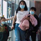 Coronavirus: Australia confirms first cases of deadly illness