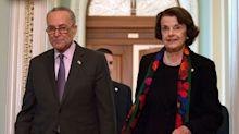 Senate Democrats Introduce Violence Against Women Act As GOP Flails