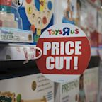 'Xmas won't be the same.' Newsroom mourns Toys 'R' Us going out of business