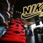 Nike hit with downgrade, Blue Apron cutting jobs, Gilead new cancer drug gets FDA approval