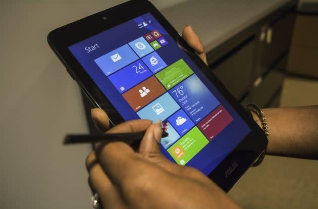 Future Windows 8 updates will happen on a monthly schedule