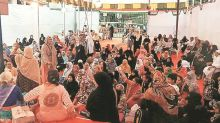 Pune ka Shaheen Bagh: Powered by women, protest against CAA reaches Camp