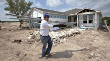 New-home sales plunge to a near two-year low as housing picture deteriorates