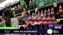 Soda tax a good idea?