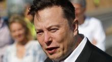 US$16.300 millones: la fortuna de Elon Musk sufre la mayor caída histórica en un solo día