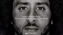 Nike's Kaepernick ad spurs spike in sold out items