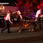 'Any available unit citywide': Hectic moments as authorities respond to Fresno 'mass casualty' shooting