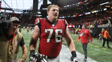 Injury Update: No Timetable For Falcons O-Line Starter