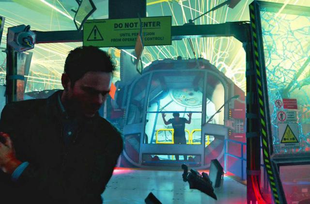 'Quantum Break' reaches Steam on September 14th