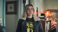 See the First Trailer for Let It Snow, Netflix's New Christmas Movie with Kiernan Shipka
