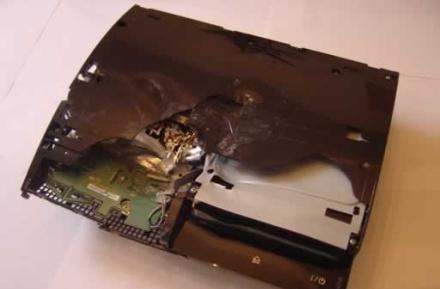 SmashMyPS3, um, smashed their PS3