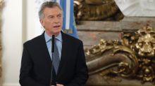 Un equipo del FMI llega a Argentina tras la inestabilidad financiera poselectoral